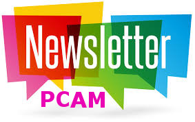 PCAM NEWSLETTER: APRIL 2021